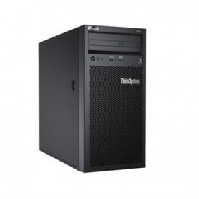 Lenovo ThinkSystem ST50, 7Y48A00PCN, Tower Server