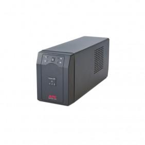 APC Smart UPS, Model: SC420I