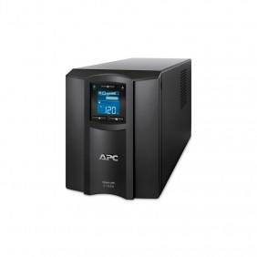 APC Smart UPS, Model: SMC1000IC