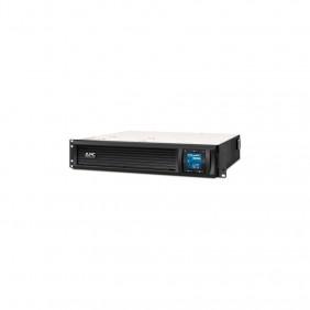 APC Smart UPS, Model: SMC1500I-2UC