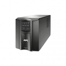 APC Smart UPS, Model: SMT1000IC