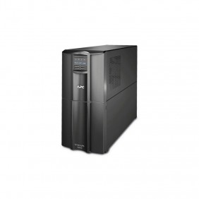 APC Smart UPS, Model: SMT2200IC