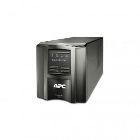 APC Smart UPS, Model: SMT750IC