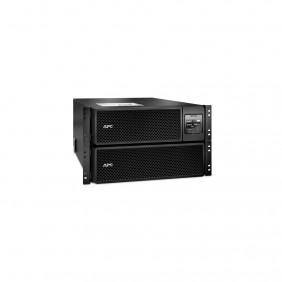 APC Smart-UPS, Model: SRT8KRMXLI