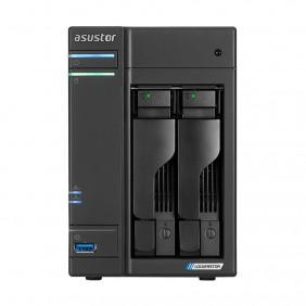 華芸 asustor AS6602T 網絡儲存裝置