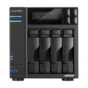 華芸 asustor AS6604T 網絡儲存裝置