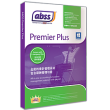 MYOB ABSS PremierPlus v20, 3User With 6-month support