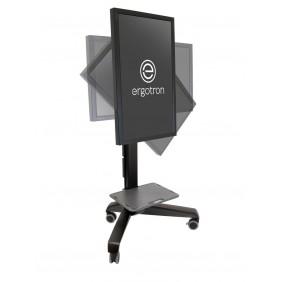 Ergotron Neo-Flex® Mobile MediaCenter VHD, 24-191-085