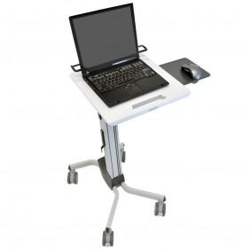 Ergotron Neo-Flex® Laptop Cart, 24-205-214