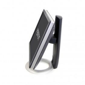 Ergotron Neo-Flex® Monitor Stand, 33-310-060 (BLACK)