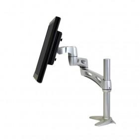 Ergotron Neo-Flex® Extend LCD Arm, 45-235-194 (SILVER)