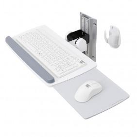 Ergotron Neo-Flex® Keyboard Wall Mount, 45-403-062 (WHITE)