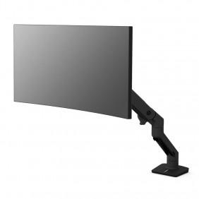 Ergotron HX Desk Monitor Arm, 45-475-224 (Black)