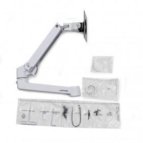 Ergotron LX Arm, Extension and Collar Kit, 98-130-216 (White)