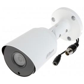 大華 DH-HAC-HFW1200TP 3.6mm, 1080P HDCVI IR Bullet Camera