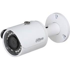 Dahua DH-HAC-HFW2241SP 2.8mm, 1080P WDR HDCVI IR Bullet Camera