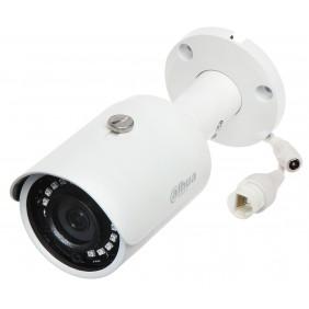 Dahua DH-IPC-HFW1431SP 3.6mm, 4MP IR Eyeball Network Camera(f2.8mm Lens)