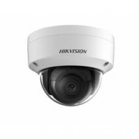 Hikvision 8MP PoE IP Camera Mini IR Network Dome Camera , DS-2CD2185FWD-IS 2.8mm
