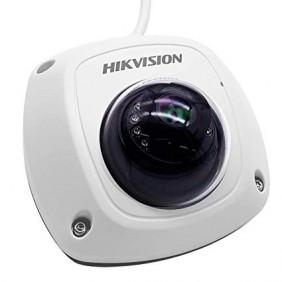 Hikvision USA 4 Megapixel Network Camera - Color, DS-2CD2542FWD-IS 2.8mm