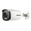 Hikvision 2 MP Full Time ColorVu Bullet Camera, DS-2CE12DFT-F(3.6mm)