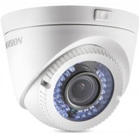 Hikvision HD 1080P IR Turret Camera, DS-2CE56D0T-VFIR3F(2.8-12mm)