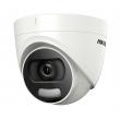 Hikvision 2 MP Full Time ColorVu Turret Camera, DS-2CE72DFT-F(3.6mm)