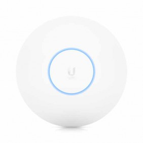 Ubiquiti UniFi 6 Long-Range Access Point, 型號: U6-LR