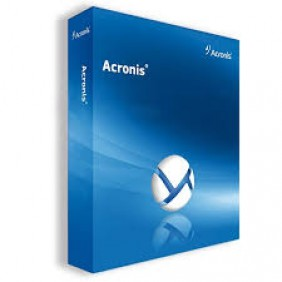 Acronis Backup 12 Workstation License, PCWYLPZZS41