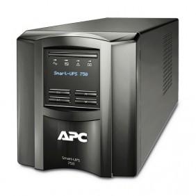 APC Smart UPS, 型號: SMT750IC