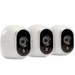 Arlo Pro Wire-Free 3-Camera System, VMS4330