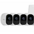 Arlo Pro Wire-Free 4-Camera System, VMS4430