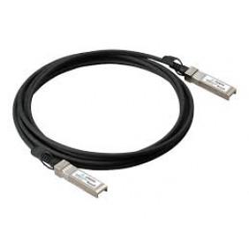 Aruba 10G SFP+ to SFP+ 3m DAC Cable, J9283D