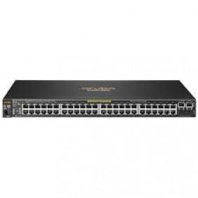 Aruba 2530-48-PoE+ Managed 8-port Ethernet Switch, J9778A