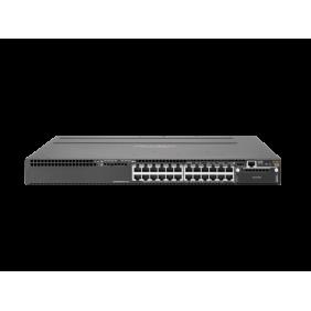 Aruba 3810M-24G 1-slot Managed 24-port Gigabit Ethernet Switch, JL071A