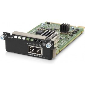 Aruba 3810M/2930M 1QSFP+ 40GbE Module, JL078A