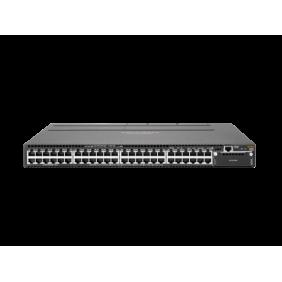 Aruba 3810M-48G 1-slot Managed 48-port Gigabit Ethernet Switch, JL072A