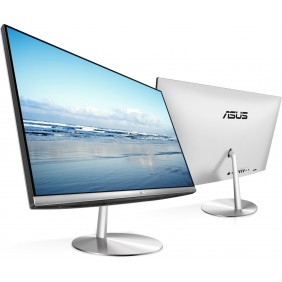 """ASUS 23.8"""" FHD Non-Touch AIO series, ZN242IFGK-CA026T"""