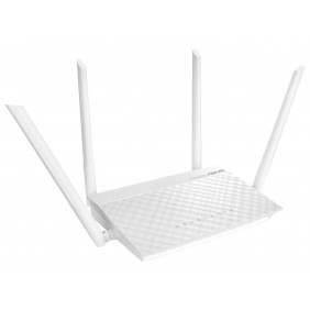 Asus AC1500 Dual Band WiFi Router, RT-AC59U/WHITE