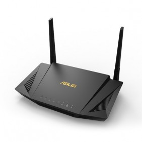 ASUS AX1800 Dual Band WiFi 6 Router, RT-AX56U