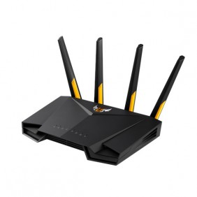ASUS AX3000 Dual Band WiFi 6 Gaming Router, TUF-AX3000