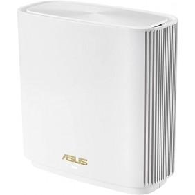 Asus AX6600 Tri Band Mesh WiFi System, ZENWIFI XT8 (1-PK) WHITE
