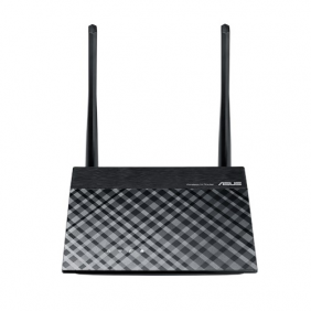ASUS RT-N12+ B1 300 Mbps Wireless-N Router