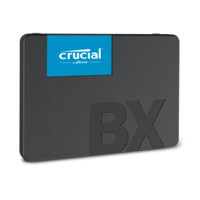 "Crucial BX500 2.5"" SATA 1TB SSD, CT1000BX500SSD1"