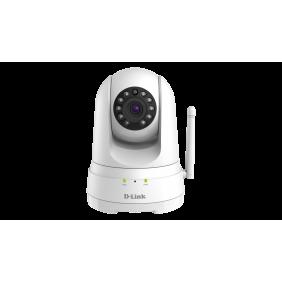D-Link Full HD Pan & Tilt Wi-Fi Camera, DCS-8525LH/HK