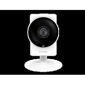 D-Link HD 180-Degree Wi-Fi Camera, DCS-8200LH/HK