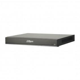 Dahua 16 Channel 1U 16PoE AI NVR, DHI-NVR5216-16P-I