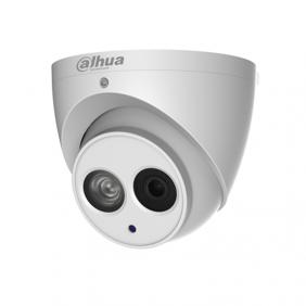 大華 2MP Starlight HDCVI IR Eyeball Camera, DH-HAC-HDW1230EMP-A