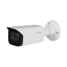 大華 4K Starlight HDCVI IR Bullet Camera, DH-HAC-HFW2802TP-Z-A-DP 3.7-11mm