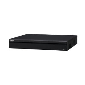 Dahua 8 Ch 1U 8PoE 4K Lite NVR, DHI-NVR4208-8P-4KS2(UK)