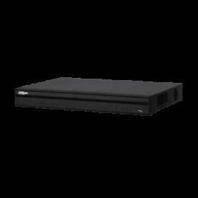 Dahua 8 Channel Penta-brid 4K 1U DVR, DH-XVR5208AN-4KL-X